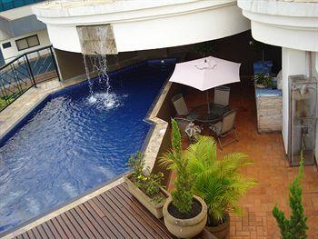 Hotel Oásis Plaza Ribeirão Preto