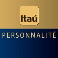 Banco Itaú Personnalité / Ag São Paulo