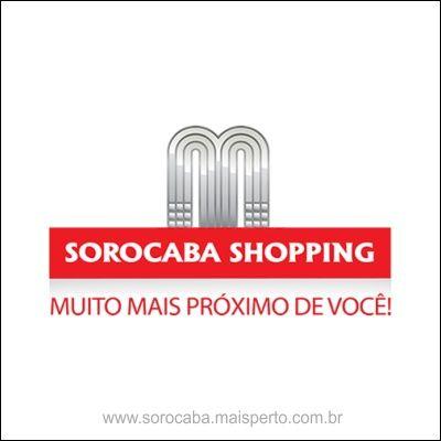 Shopping  Sorocaba / Lojas e Cinema