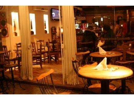 Restaurante Cheiro Verde / Ilhabela