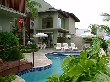 Hotel Ilhas Do Caribe / Guarujá, SP