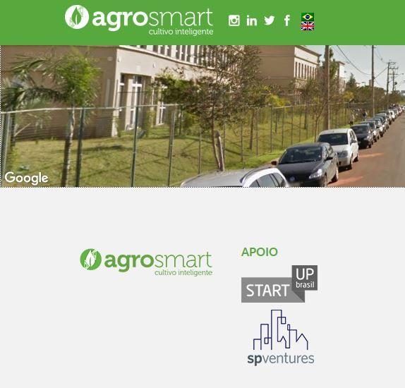 AGROSMART / Monitoramento para a Agricultura