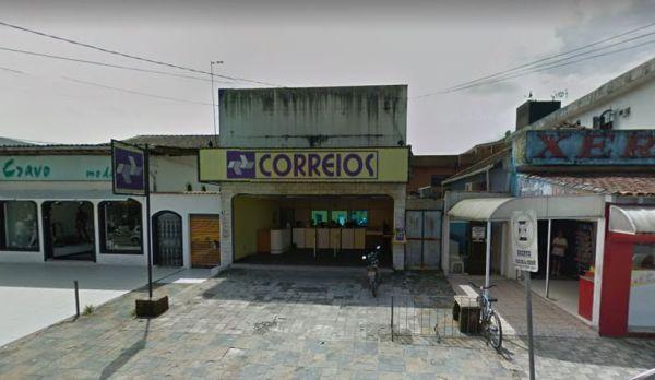 Agência do Correio Thiago Ferreira / VC Guarujá