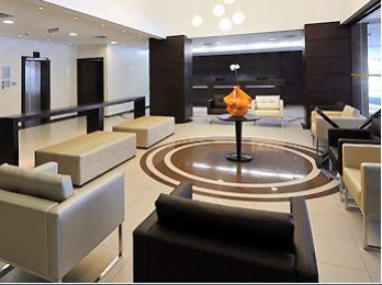 Hotel Mercure Santos
