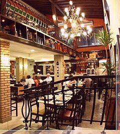 Canal 4 Restaurante e Pizzaria